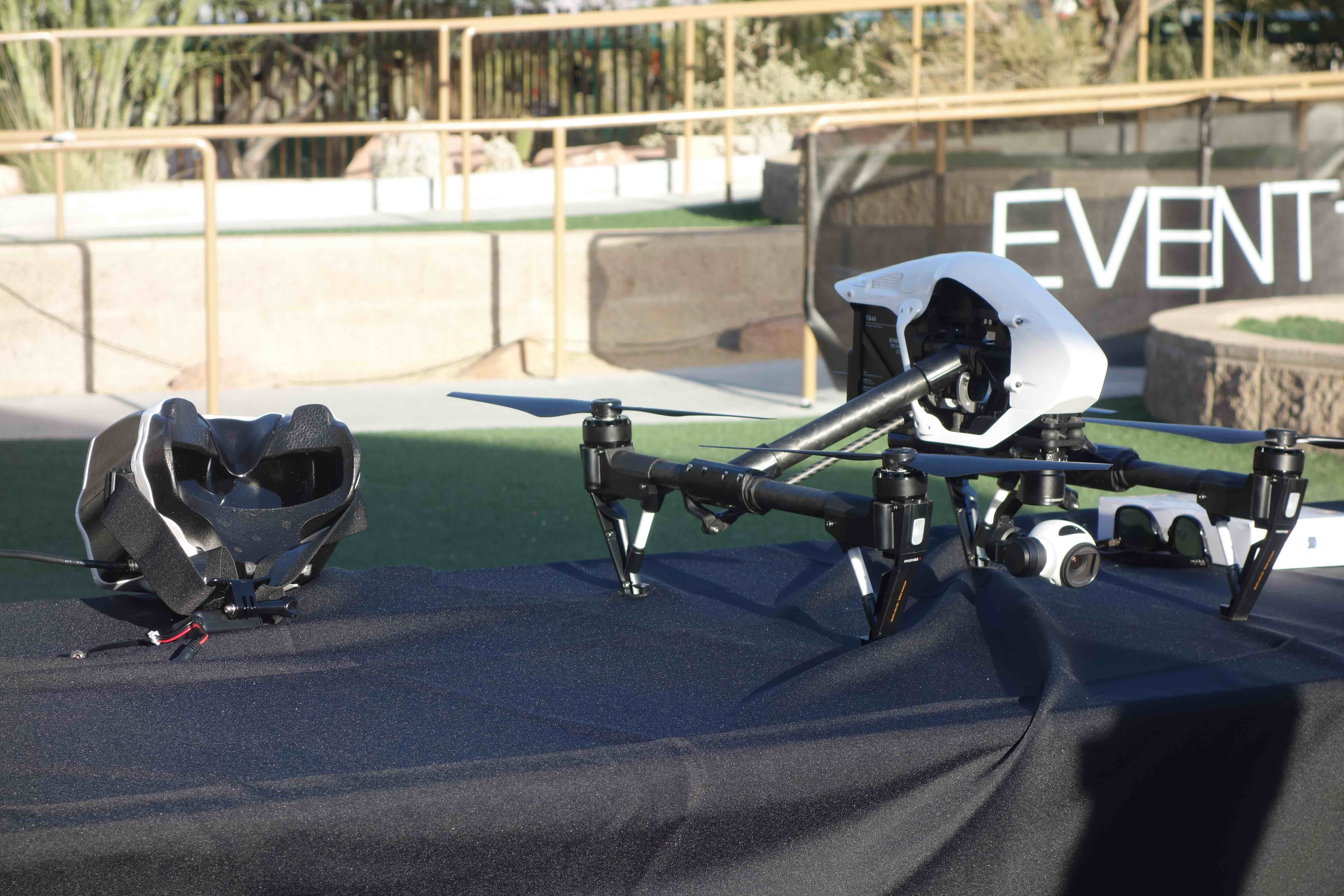 EVENTtech Drone university