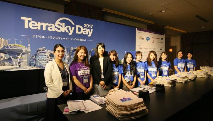 TerraSky Day