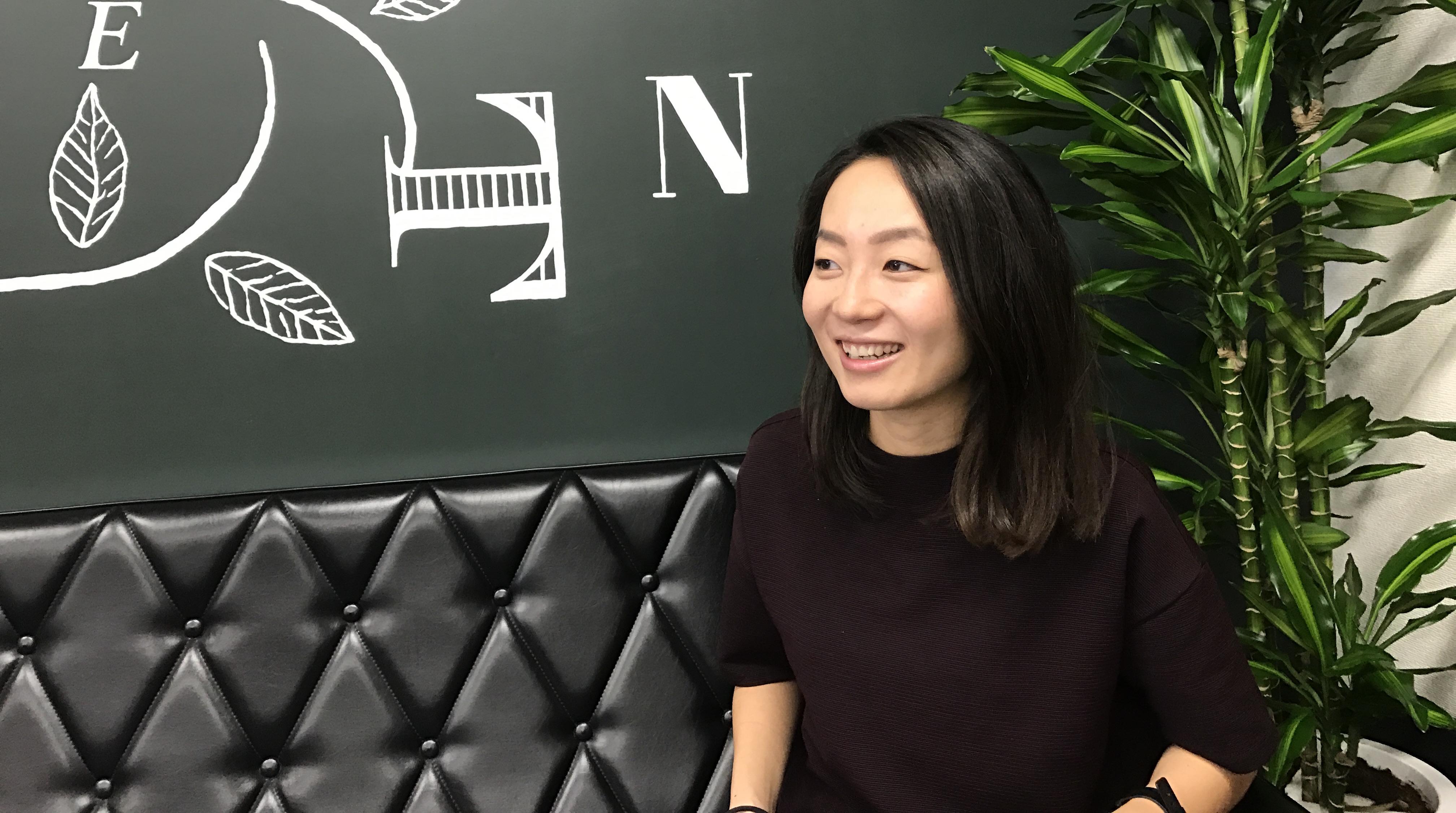 イベントイベントご活用事例 コムエクスポジアム・ジャパン株式会社 満木様